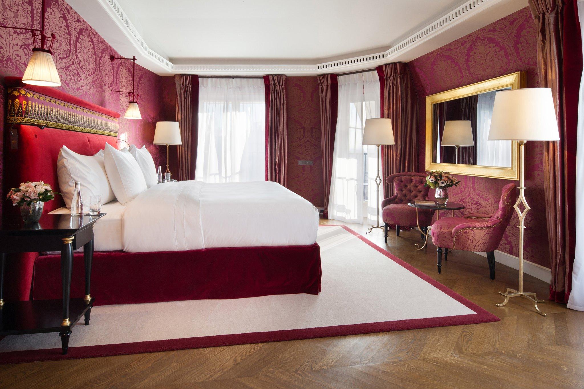 Elysee Suite