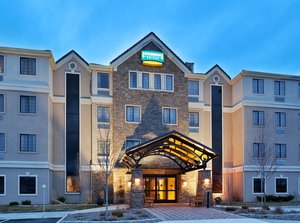 Exterior view - Staybridge Suites Reno