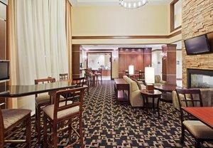 Lobby - Staybridge Suites Reno