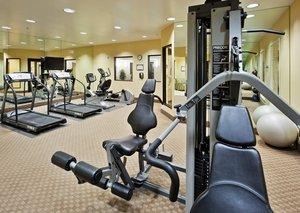 Fitness/ Exercise Room - Staybridge Suites Reno