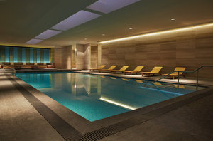 Pool - Four Seasons Hotel Toronto