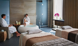 Spa - Four Seasons Hotel Toronto