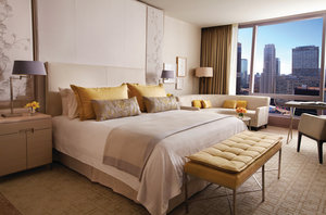 Room - Four Seasons Hotel Toronto