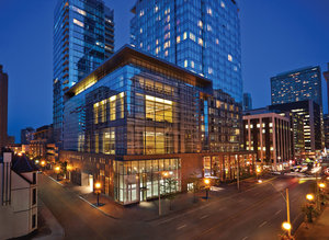 Exterior view - Four Seasons Hotel Toronto