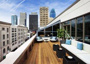 Pool - Rittenhouse Hotel Philadelphia