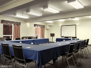Meeting Facilities - Canalta Hotel Brooks
