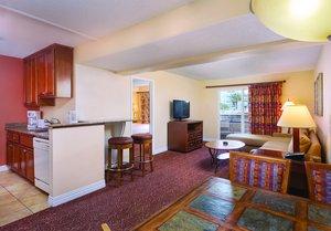 Room - Desert Rose Resort Las Vegas