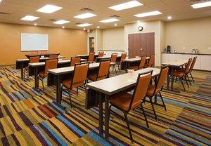 Meeting Facilities - Fairfield Inn & Suites by Marriott Vadnais Heights
