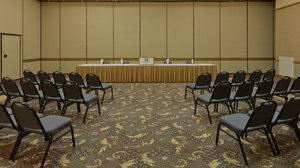 Meeting Facilities - Holiday Inn Convention Center Spearfish
