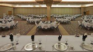 Ballroom - Holiday Inn Convention Center Spearfish