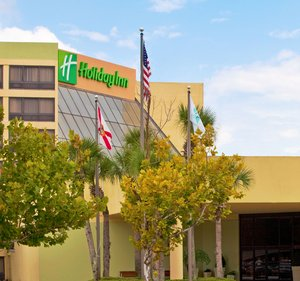 Exterior view - Holiday Inn Airport Orlando