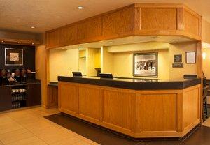 Lobby - Residence Inn by Marriott Durango