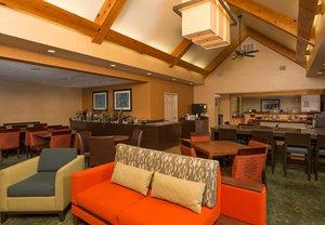 Restaurant - Residence Inn by Marriott Durango
