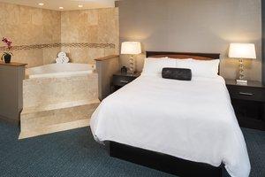 Suite - Radisson Hotel Roseville