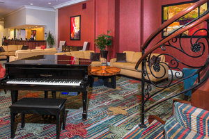 Lobby - DoubleTree by Hilton Hotel King of Prussia