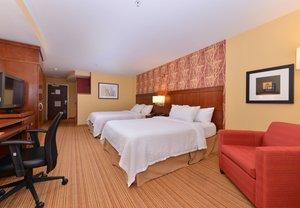 Room - Courtyard by Marriott Hotel Westampton