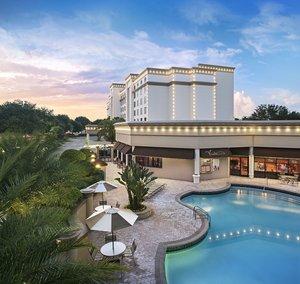 Exterior view - Buena Vista Suites Orlando