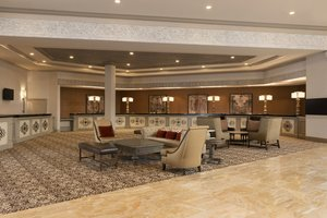 Lobby - Caribe Royale Hotel & Convention Center Lake Buena Vista
