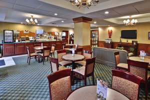 Restaurant - Holiday Inn Express Breaux Bridge
