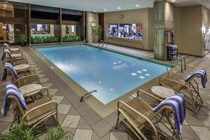 Pool - DoubleTree by Hilton Hotel Airport Philadelphia