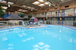 Pool - Park Inn by Radisson Clarion