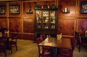 Restaurant - Park Inn by Radisson Mechanicsburg