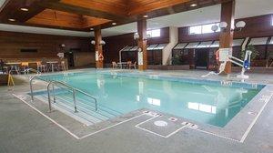 Pool - Holiday Inn Rutland