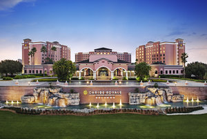 Exterior view - Caribe Royale Hotel & Convention Center Lake Buena Vista