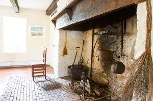 Lobby - Inn at Glencairn Princeton