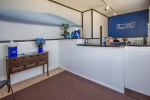 Lobby - Montauk Blue Hotel