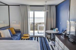 Room - Montauk Blue Hotel