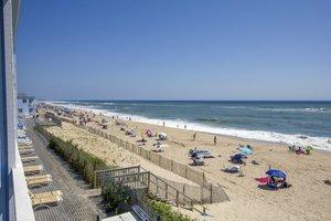 Beach - Montauk Blue Hotel