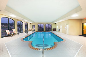 Pool - Holiday Inn Express Hotel & Suites West Little Rock