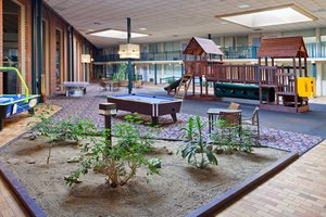 Recreation - Park Inn by Radisson Uniontown