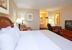 Room - Park Inn by Radisson Indiana