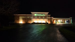 Exterior view - Holiday Inn Rutland