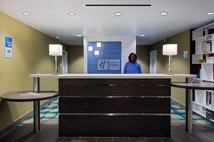 Lobby - Holiday Inn Express Hotel & Suites Carlisle