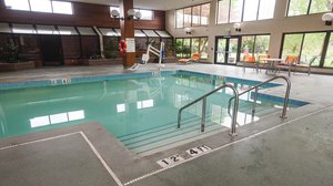 Pool - Holiday Inn Rutland