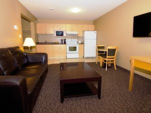 Suite - BCMInns Rustys Fort McMurray