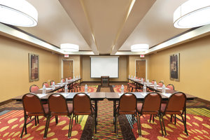 Meeting Facilities - Holiday Inn Express Hotel & Suites West Little Rock