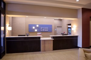 Lobby - Holiday Inn Express Hotel & Suites Castle Rock