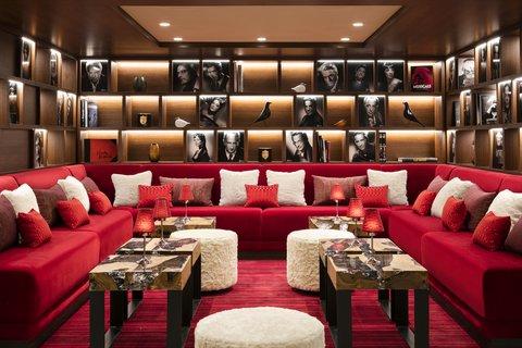 Bar Fouquet\'s