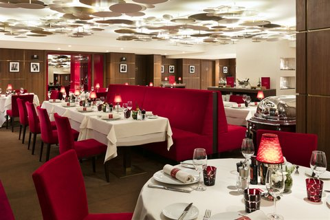 Restaurant Fouquet\'s
