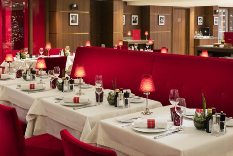 Fouquet\'s Restaurant