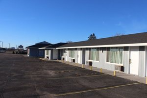 Exterior view - Eastwood Inn Wadena