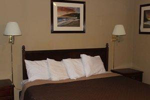Room - Eastwood Inn Wadena