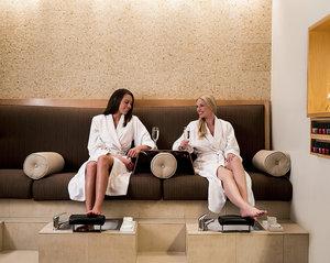 Spa - Four Seasons Resort & Club Las Colinas Irving