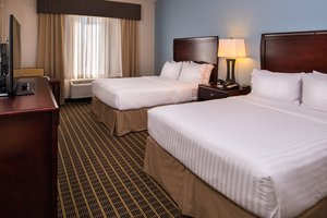 Room - Holiday Inn Express Hotel & Suites Pittsburg