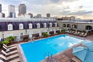 Pool - Omni Royal Orleans Hotel New Orleans