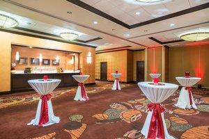 Restaurant - Crowne Plaza Hotel Downtown Dallas